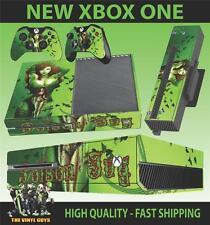 XBOX ONE CONSOLE STICKER POISON IVY ARKHAM GIRLS BATMAN SKIN & 2 PAD SKINS
