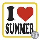 I <3 Summer by Various Artists (CD, Jun-2014, 2 Discs, Universal Music TV (UK))