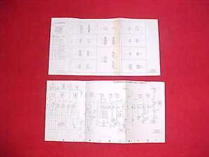 1984 jeep grand wagoneer truck electrical wiring diagram shop 2000 jeep cherokee wiring diagram image is loading 1984 jeep grand wagoneer truck electrical wiring diagram