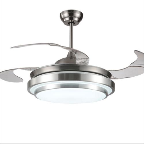 36 Quot Ceiling Fan Led Light Kit Remote Control Lamp