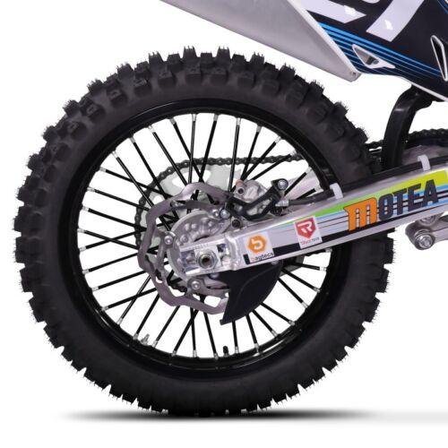 Speichen Cover KTM 620 LC4 Motea SPX schwarz