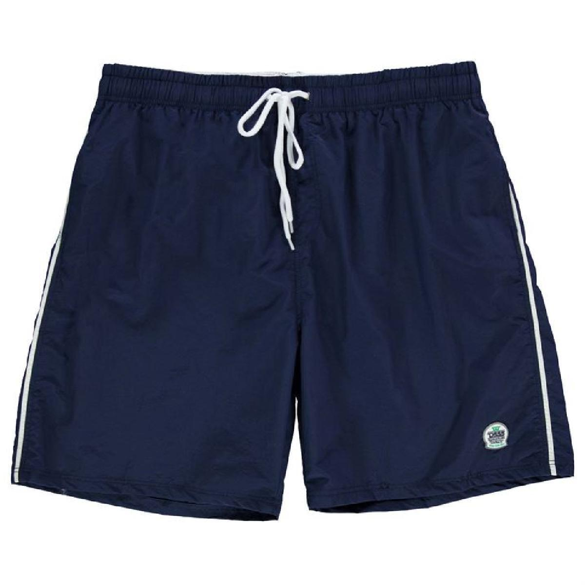 D555 Men's Swimming Shorts Swim Trunks Swim Shorts Shorts 7XL