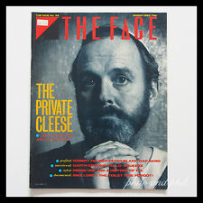 THE FACE Magazine No.35 March 1983 John Cleese Yellow Robert Palmer