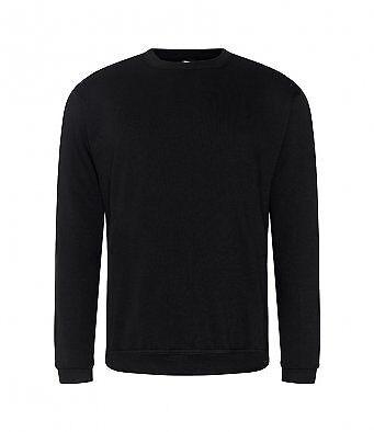Embroidered HMS Brilliant Sweatshirts