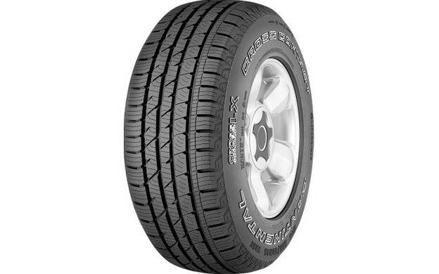 CONTINENTAL Tyre ContiCrossContact LX Sport MO 255/50R19 107H CO-224340