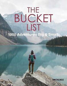 the bucket list movie summary