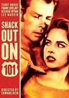 Shack out on 101 0887090073103 DVD Region 1