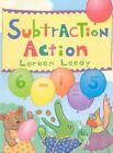 Subtraction Action by Loreen Leedy (Paperback / softback, 2002)