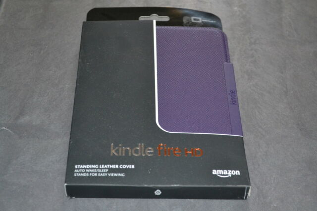 Kindle Fire HDX 8.9 Standing Leather Origami Case will only fit Kindle Fire HDX 8.9 Blue
