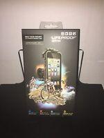 Lifeproof Bike Bar Mount For Iphone 5/5s Case - Lp-1058 (black)