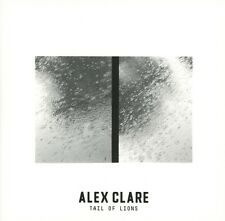 Alex Clare-Tail of Lions CD NUOVO