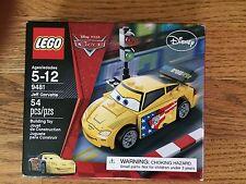 LEGO 9481 Jeff Gorvette from Disney Pixar Cars Series