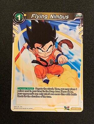 1X NM Flying Nimbus BT3-104 Common Dragon Ball Super CCG