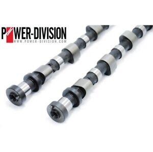 GSC-Power-6040S1-SR20-S1-Camshafts-For-Nissan-SR20DET-S13-amp-S14-NEW