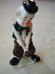 Clown, Figur, Clownfigur, Sammlerfigur, Porzellan/Keramik, selten - Deutschland - Clown, Figur, Clownfigur, Sammlerfigur, Porzellan/Keramik, selten - Deutschland