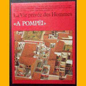 LA-VIE-PRIVEE-DES-HOMMES-A-POMPEI-Peter-Connolly-1983