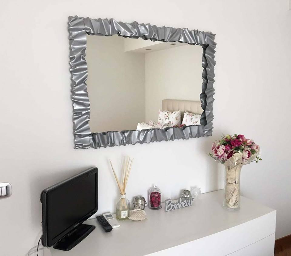 CADRE Fer Forgè Miroir Photo . avec ou sans LED LED LED . Créations personnalisées . 850 | Prix Très Raisonnable  | Pas Cher  | Vendre Prix  c06fdb