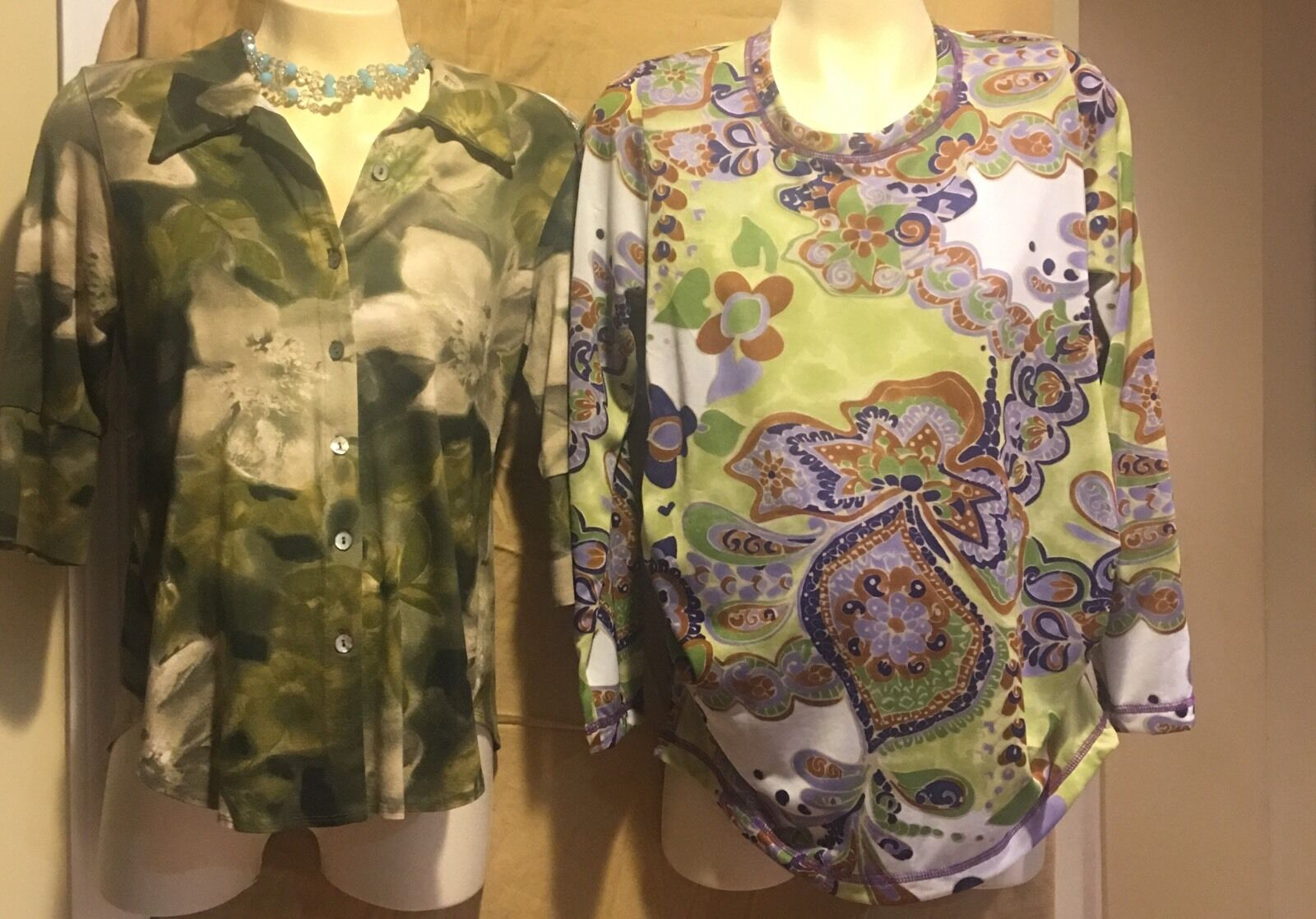 Maternity   2 Tops    NEW