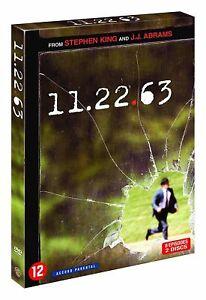 DVD-22-11-63-Neuf-sous-blister