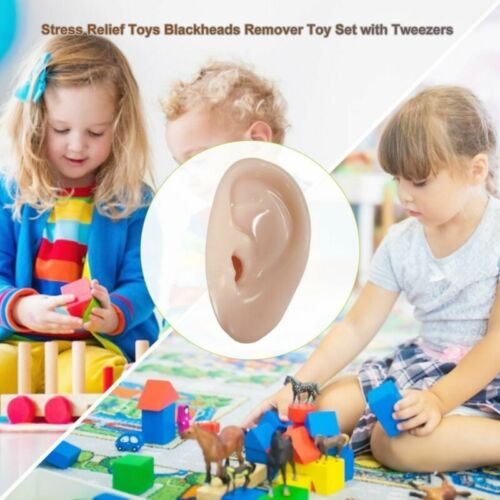 Pull blackhead Fidget Sensory Toy Stress Relief Toys Autism Anxiety Relief kids