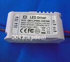 5pcs x 6-10W High Power LED Driver AC 85-265V to DC16-36V 300mA for 6-10 x1W led