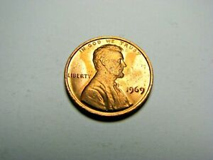 1969 BU Lincoln Centl <> 20% off 4 or more