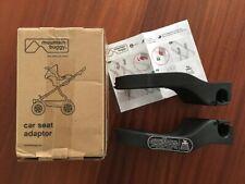 Terrain Car Seat Adapter Clip 32 for Maxi Cosi Aton, Mountain Buggy Jungle