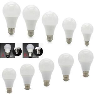 3W5W7W9W12W15W18W20W-LED-Globe-Bulb-Light-E27-B22-AC220-240V-Cool-Warm-White