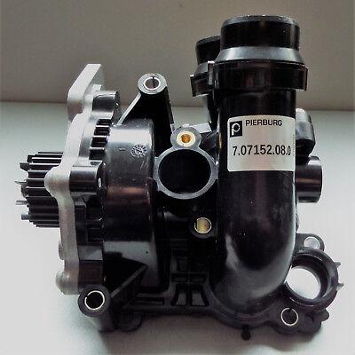 original Pierburg Wasserpumpe Standheizung VW Audi Seat 06H121601M 7.04071.21.0
