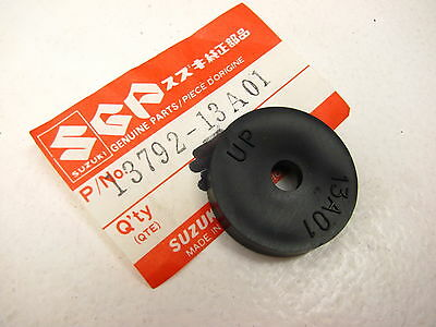 New OEM Suzuki RM250 RM125 RM80 LT80 DR250 DR350 13792-13A01 Filter Washer