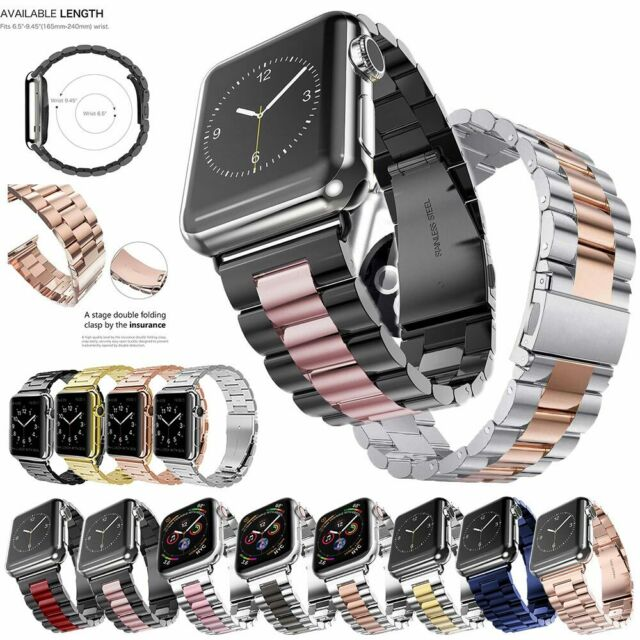 Incipio Apple Watch 38mm Flexible Polymer Band Pink For Sale Online Ebay
