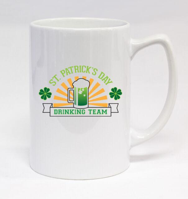 St. Patrick's Day Drinking Team #203