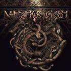 The Ophidian Trek [2CD & Blu-Ray] by Meshuggah (CD, Sep-2014, 3 Discs, Nuclear Blast)