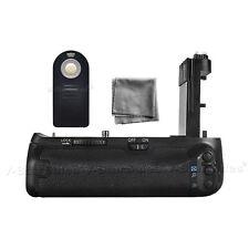 Battery Grip for Canon EOS 7D MKII BG-E16 Kit