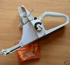 Genuine Stihl MS461 MS460 Handle Fuel Tank Housing 1128 350 0850 Tracked Post