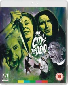 The-City-Of-The-Dead-Blu-Ray-DVD-Nuovo-FCD1459