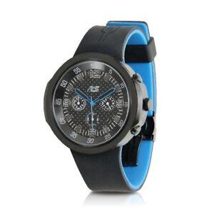 Original-Ford-RS-Chronograph-Uhr-Armbanduhr-35020392