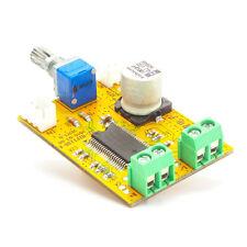AMP TDA138-E Stereo Class D Digital Amplifier Board 2*20W 9-14V for DIY CAR TV