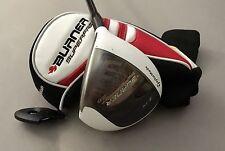 TaylorMade Burner Superfast 2.0 Fairway 3 Wood 15* 49g Stiff Flex Graphite Golf