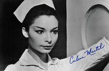 OFFICIAL WEBSITE Arlene Martel (1936-2014) Twilight Zone 8x10 AUTOGRAPHED