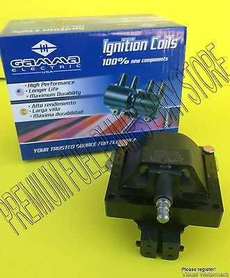 Premium Quality and Performance DODGE JEEP NEW IGNITION COIL B036