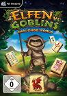 Elfen vs. Goblins: Mahjongg World (PC, 2016, DVD-Box)