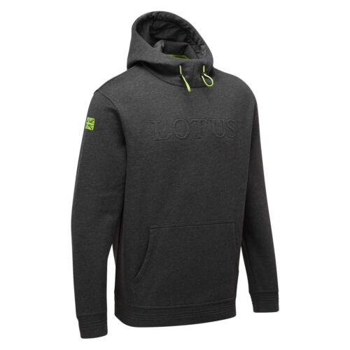 LOTUS Men/'s Hooded Sweatshirt