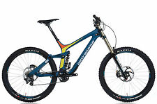 """2016 Rocky Mountain Maiden World Cup DH Mountain Bike LARGE 27.5"""" Saint BOS"""