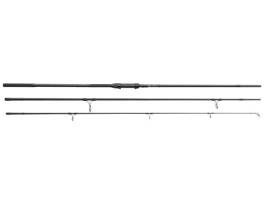 ProLogic C1 XG 3,543,90m3 sezioniCARPA RODazione rapida