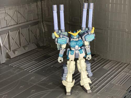 Bandai Mobile Suit Gundam Wing Yellow Heavyarms Custom Action Figure Msia