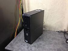 Dell Optiplex GX620 Desktop computer Pentium4 2.8 GHz 160GB / Windows XP PRO sp3