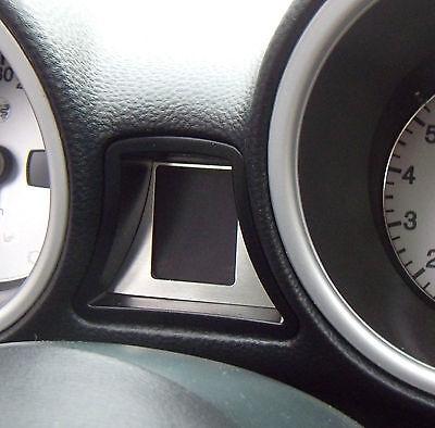PLACCA ALFA ROMEO 156 3.2 GTA 4x4 V6 JTD SPARK SW TURBO CROSSWAGON M-JET PACK
