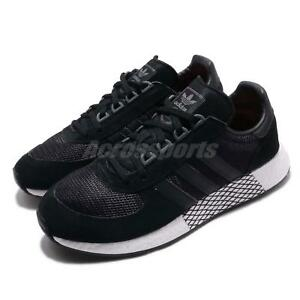 new products 4caec 93658 Image is loading adidas-Originals-Marathon-X-5923-Boost-Black-Men-