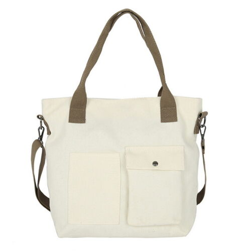 NEW Women Ladies Handbag Tote Purse Travel Large Shopping Bag Shoulder Bags